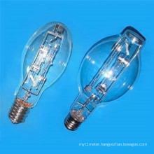 Self-Ballasted Halogen Mercury Lamp With Double Arc Tubes (ML-304)