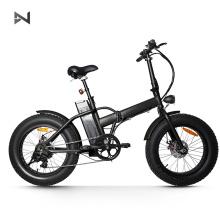 Bicicleta eléctrica 250W 36V con rotura de disco
