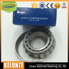 Rear wheel bearing 32017 Japan brand KOYO bearing 32017