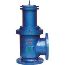 Diaphragm Quick Open Sludge Valve (JM644X)