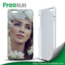 High Quality 5.5 Inch Blank Sublimation Mobile Phone Case For 6 Plus