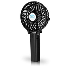 China for Portable Rechargeable Fan Foldable USB Rechargeable Mini Fan For Outdoor Activities supply to Poland Exporter