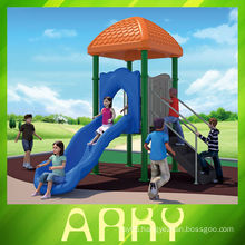 CE Standard Funny Kids Outdoor Playground Equipment