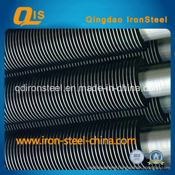 High Frequency Welded Fin Tube