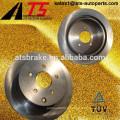 CHINA FACTORY DISC BRAKE ROTOR 43206-CA000 43206-CK000