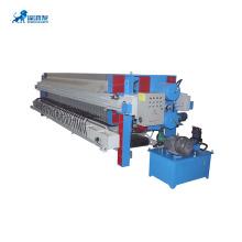 Hot Sale Waste Industrial  Filter press Machine