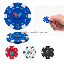 Werbe-Casino Chips Pocker Chips