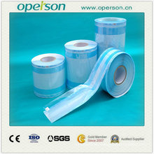 Sterile Medical Solid Reel Pouch