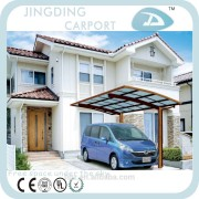 Aluminum Canopies/Carports And Used Metal Carports for Sale