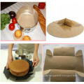 PTFE coated Non-sticky Toast packets bag reusable 100times make a perfect toasted sandwich