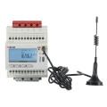 Lora communication wireless energy monitoring meter