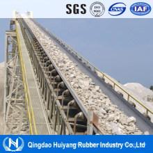 Дин-Ш износоустойчивая резиновая конвейерная лента