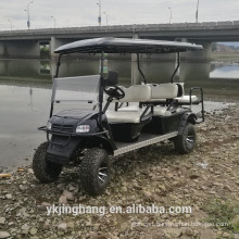 250cc golf kart with 6 seaters