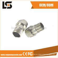 Personalizado fabricante de piezas de fundición a presión de aluminio triciclos