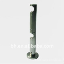 Modern Design Double Curtain Pole Brackets