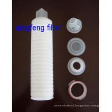 """30"""" Pes Filter Media Water Testing Filter Cartridge"""