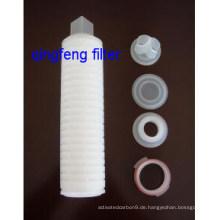 "30 ""Pes Filtermedien Wassertest Filterpatrone"
