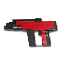 Herramienta semiautomática de sujeción de acción continua con pólvora 450