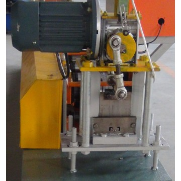 Ceiling Metal Track Cold Forming Machine