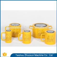 Herramientas de cilindro de pistón hidráulico RSC para elevación