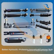 Cilindro hidráulico de dirección hidráulica de 5 toneladas con ISO: 2009