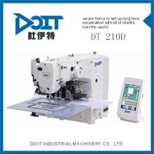 DT210D Hohe quailty Computergesteuerte direktantrieb muster nähmaschine china Taizhou doit nähmaschine