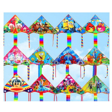 Promotional Modern Kite, Cartoon Gift Kites, Stunt Kite