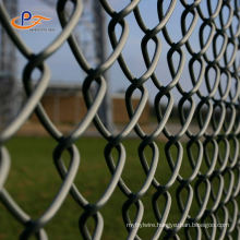 Cheap Removable Galvanized Chain Link Fence Netting