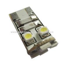 Automotive LED car CANBUS light, 3528 SMD*8