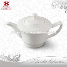 Tetera de té de Grace té conjunto de olla de hueso de china