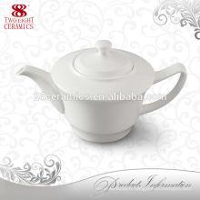 Grace thé ware pot de thé mis en pot de porcelaine