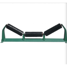 Support Customization Rubber Coated Conveyor Rollers