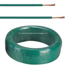 PVC-überzogener Aluminiumdraht, PVC Isolierelektrischer Draht