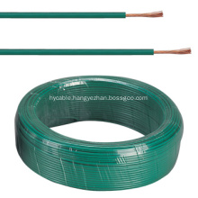 PVC Insulated Aluminum Wire