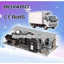 unidad de condensación de cámara fría boyard venta por mayor