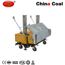 Srm4 Automatic Construction Mortar Plastering Machine