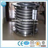stainless steel material and double tied expansion joint type expansion joint for buliding