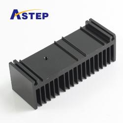 Aluminum heat sink radirator