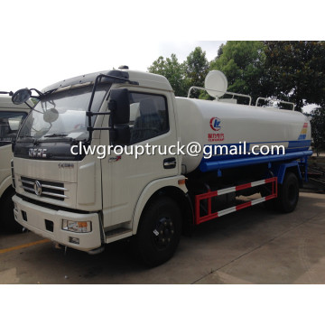 DONGFENG DUOLIKA 5-6CBM Water Spray Truck