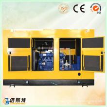 Conjunto de geração de gás com GNL de metano insonorizado (China) com preço de fábrica
