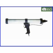 600ml Cartridge Type Pneumatic Caulking Gun (PT-CG-702)