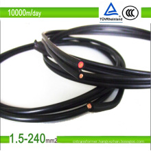 PV1-F TUV 35mm2 Solar Cable for Solar Panel System