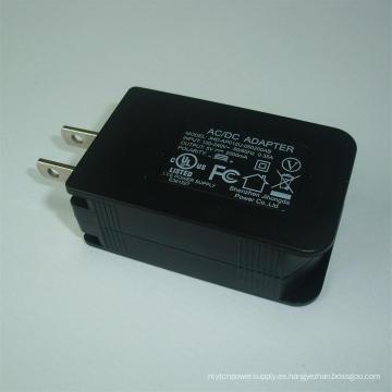 Cargadores del USB del teléfono móvil del enchufe de 5V2.1A UL