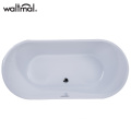 Être comme la petite amie Soomth-toucher la meilleure baignoire de trempage acrylique (WTM-02522)