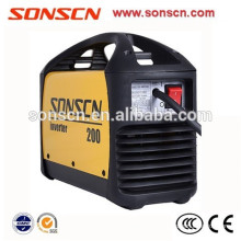 Portable DC arc welding machine good price high quality