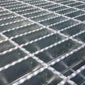 Serrated Style Steel Bar Grating