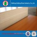 E1/E2 Grade Melamine Laminated MDF Use for Cabinet