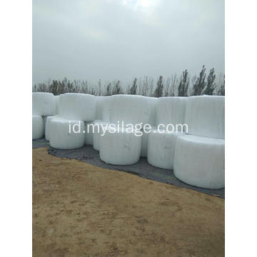Silage Wrap livestock Usage