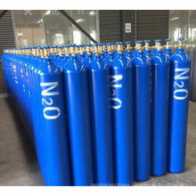 medical Used N2O, Nitrous oxide gas , Laughing Gas 99.9-99.999%