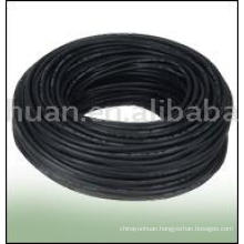 Rubber Cable europe VDE cord silicon H05BQ-F EPR